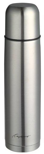 Capresso 6601 Stainless Steel Vacuum Bullet Thermal Carafe