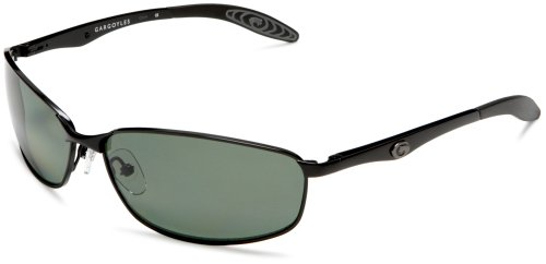 Gargoyles Men's Traction Metal Sunglasses