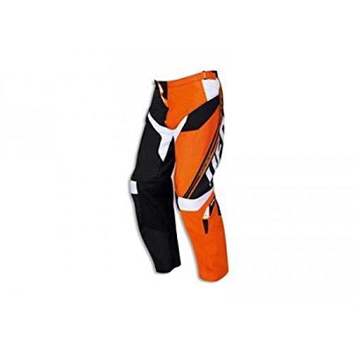 Pantalon ufo cluster orange/noir t.42 (eu) - 34 (us) - Ufo 43309934