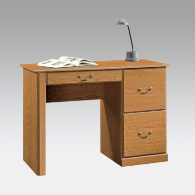 Buy Low Price Comfortable Orchard Hills Computer Desk with File Drawers (B003K0M6RW)
