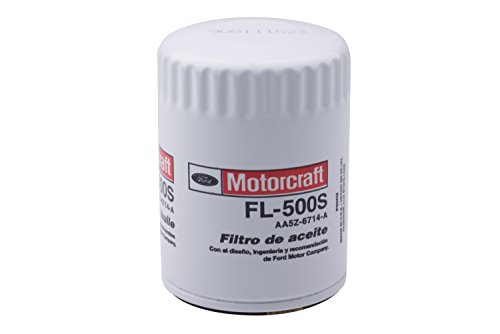 Awardpedia Motorcraft Fl2016 Oil Filter