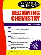 Schaum's Outline of Theory & Problems of Beginning Chemistry