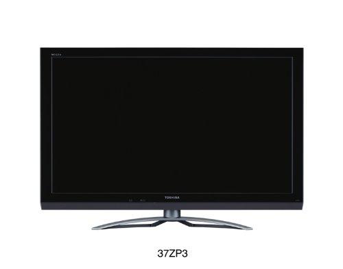 TOSHIBA REGZA 37V型地上・BS・110度CSデジタルフルハイビジョン液晶テレビ 37ZP3