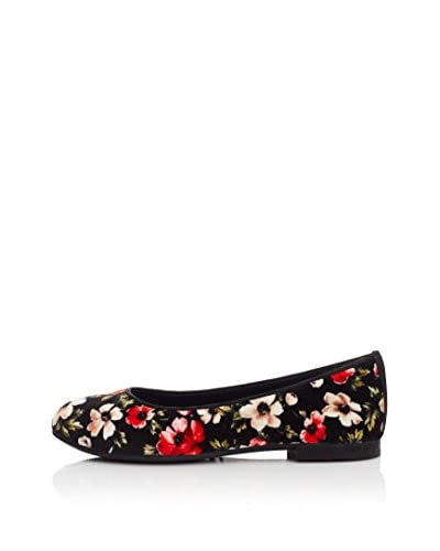 Dolce & Gabbana Ballerina [Nero]