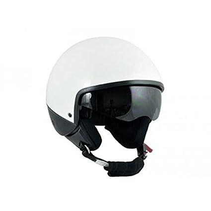 Casque boost b745 blanc/noir xs - Boost BS04312
