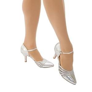 Ballroom Dancing Shoes Edinburgh
