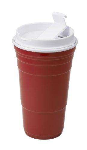 20 Oz Travel Coffee Mug
