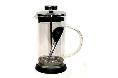 Coffee Maker 350 ml Cafetiere Coffee Maker French Press 0,35 L Black from Emilja