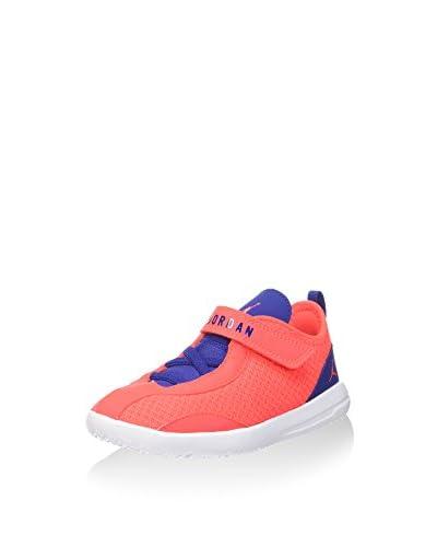 Nike Zapatillas Jr Jordan Reveal Bt Coral / Azul