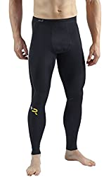 SUB Sports ELITE R+ Mens Recovery Compression Tights - Base Layer Leggings