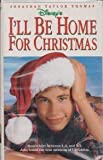 Disney VHS [4 Ct: Bug's Life, I'll Be Home For Christmas, Little Mermaid, Treasure Planet]
