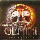 6:16 the Genesis