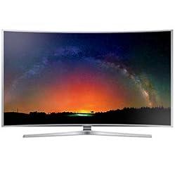 Samsung 55JS9000 139.7 cm (55) 4K (Ultra HD) Smart LED Television