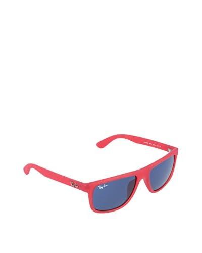 Ray-Ban Gafas de Sol MOD. 9057S Rojo