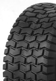 20 x 8.00 - 8, 4-Ply Turf Tire from Overstockwheels