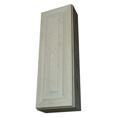 """Andrew 11"""" x 34"""" Surface Mount Medicine Cabinet Size: 8"""""""
