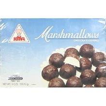 Joyva Marshmallow Choc Cvrd Van 9 Oz