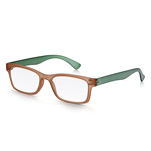 read-optics-reading-glasses-for-men-and-women-matt-crystal-brown-and-green-super-light-rectangle-ful