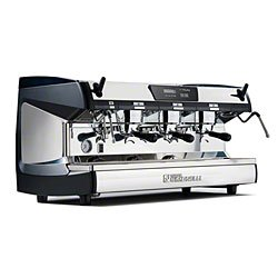 Nuova Simonelli Aurelia Ii Digital 3 Group Espresso Machine Maureiivdg03Nd0001