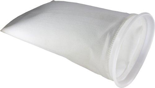 1 Micron Welded Polyester Felt Filter Bag 7