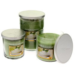 Yankee Candle Multi Wick Candle Vanilla Lime Large 22 Oz from Yankee Candle