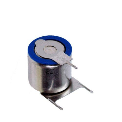 Sanyo-fT1/3N cR1 lthium de batterie avec printkontakten fDK