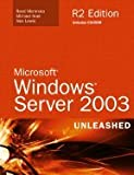 img - for Microsoft Windows Server 2003 Unleashed 3RD EDITION book / textbook / text book