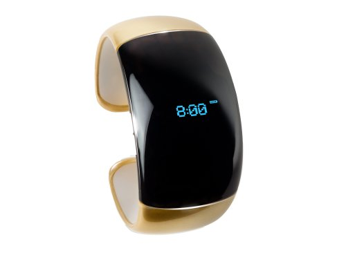 Franklin Devin Bluetooth Bracelet (BW-7000DG Gold)