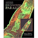 img - for Foundations of Parasitology book / textbook / text book
