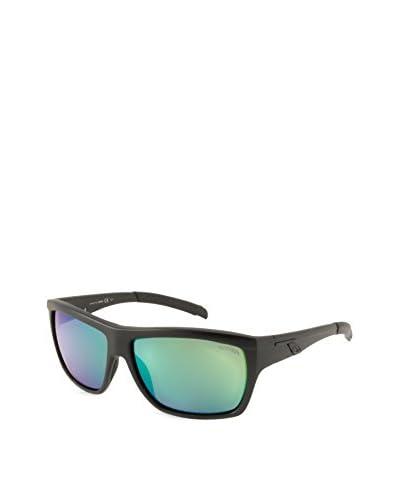 Smith Men's Mastermind Sunglasses, Black/Green