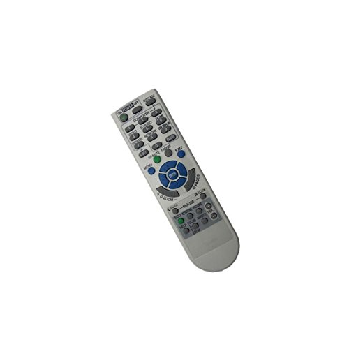 3Lcd Projector Replacement Remote Control Fit For Nec Np901 Np905 Vt800G Projector