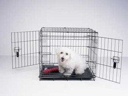 Four Paws Dog Crate front-1078128