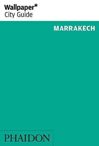 Wallpaper* City Guide Marrakech 2014