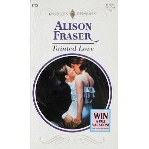 Tainted Love (Dangerous Liasons)