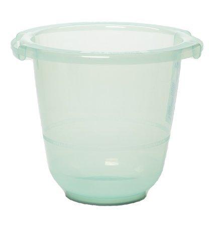 The Original Tummy Tub Baby Bath - Green by Domovital