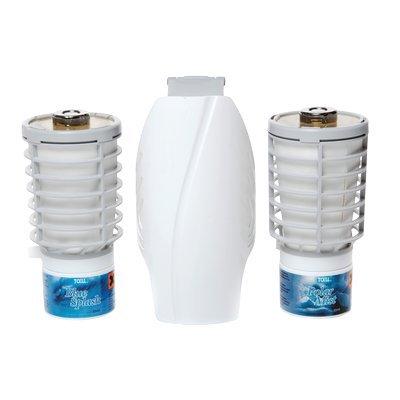rubbermaid-tcell-set-con-accessori-per-la-profumazione-di-ambienti-e-fragranze-blue-splash-e-polar-m