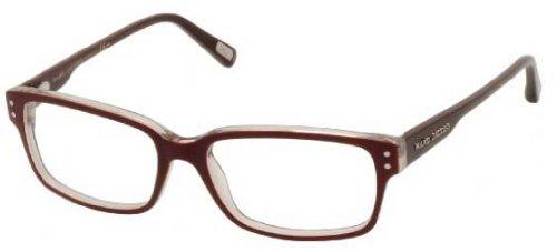 Marc JacobsMarc Jacobs MJ338 Eyeglasses-0S2P Burgundy Sand Opal-51mm