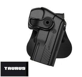Taurus .45 ACP Polymer Holster Black