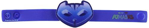 PJ Masks Kids 1 Light Up BRACELET - (Styles May Vary)