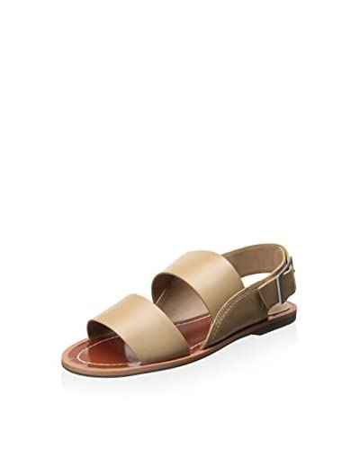 Charles By Charles David Women's AVA Sandal  [Nude]