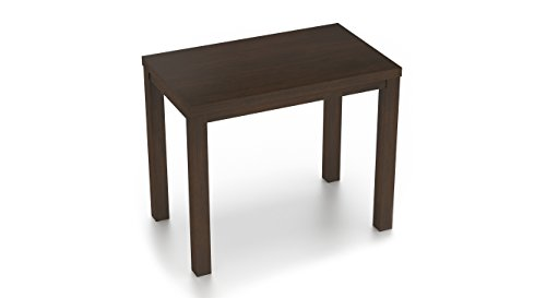 Urban Ladder FNBRTB13WL10001 Nashville Four Seater Dining Table (Walnut)