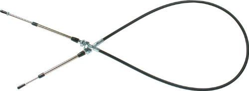 Allstar Performance ALL54145 Throttle/Shift Cable, 60