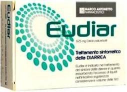 Marco Antonetto Farmaceutici Eudiar 36 Compresse