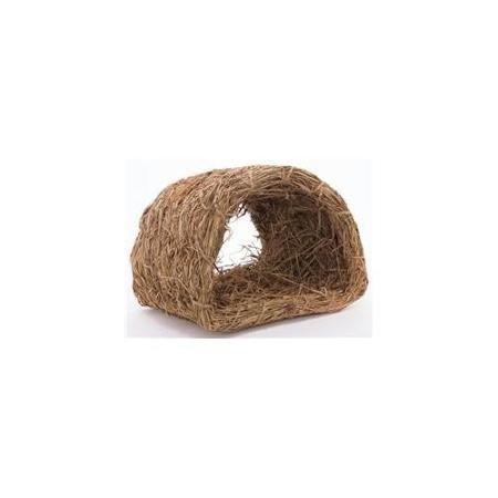 Marshall-Pet-Products-Woven-Grass-Hut-Medium-RGP-532-WLM