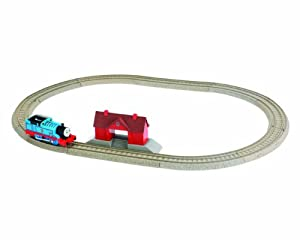 Thomas the Train: TrackMaster Maron Station Starter Set