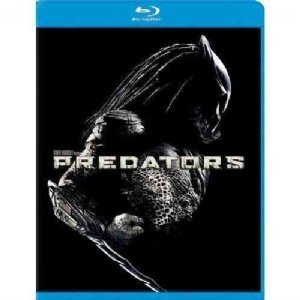 Cover art for  Predators (+ Digital Copy) [Blu-ray]