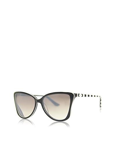 Moschino Sonnenbrille 69903-SA (58 mm) schwarz/weiß