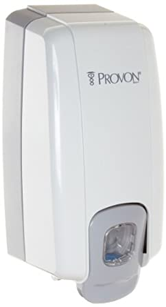 Provon 2115-06 Dove Gray NXT Space Saver Dispenser
