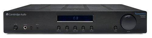 Cambridge Audio Topaz AM10 Premium Integrated Amplifier with Phono Stage