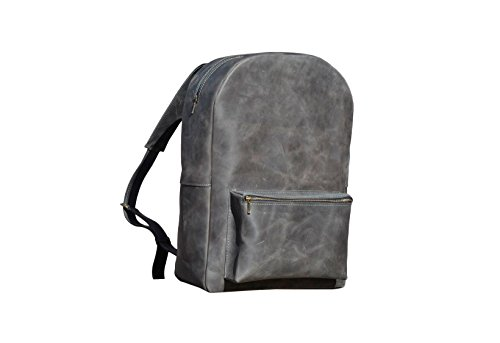 leather-backpack-for-men-women-handmade-laptop-backpack-grey
